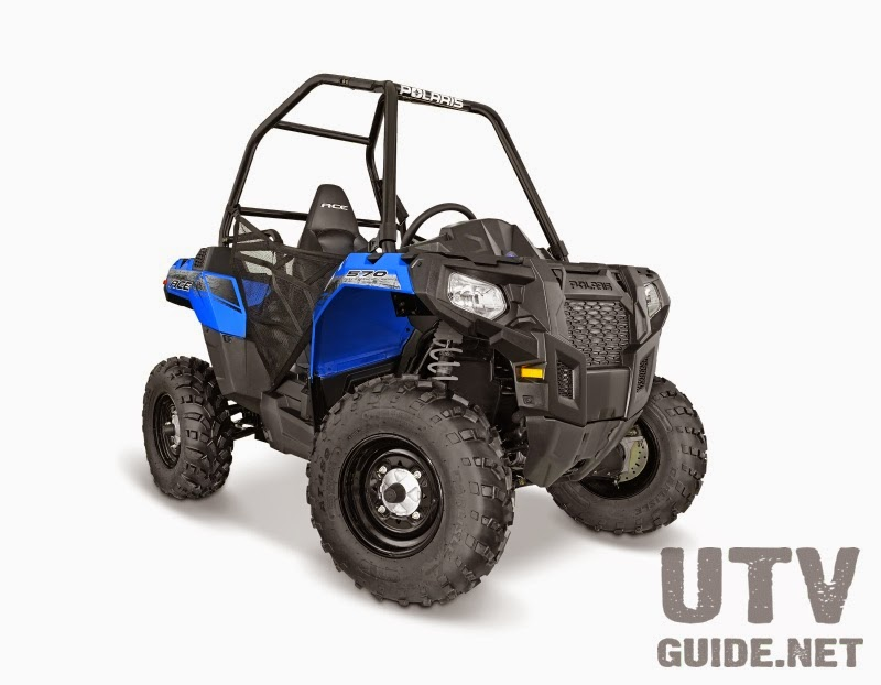 2015 Polaris Sportsman ACE 570