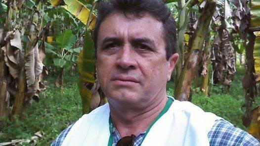 Flávio Pinto