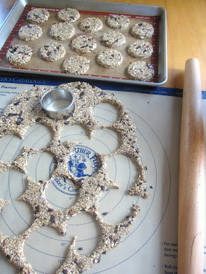 Almond Oat Chocolate Chunk Cookies