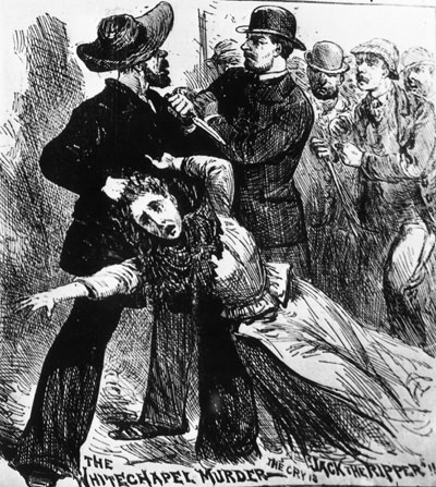 victorian scrapbook found by scrapper can possibly be of jack the ripper Buy jack the ripper: from whsmith today free delivery to store or free uk delivery on all orders over £20.