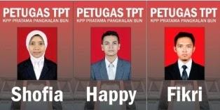 PETUGAS TPT