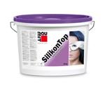 tencuiala decorativa baumit siliconica - SilikonTop