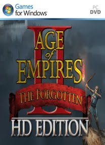 Free Download Age of Empire 2 PC Full Crack