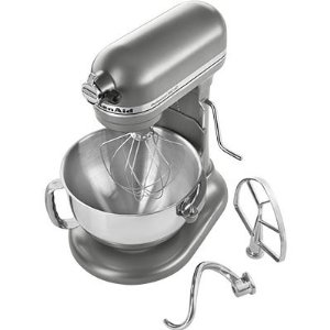 Cheap Kitchenaid 6000 Hd Stand Mixer 6 Qt Updated Version