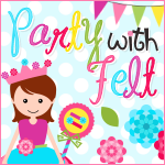 Party with Felt