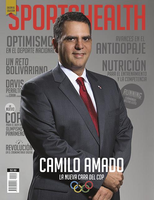 Revista Panama