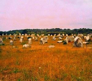 piedras carnac