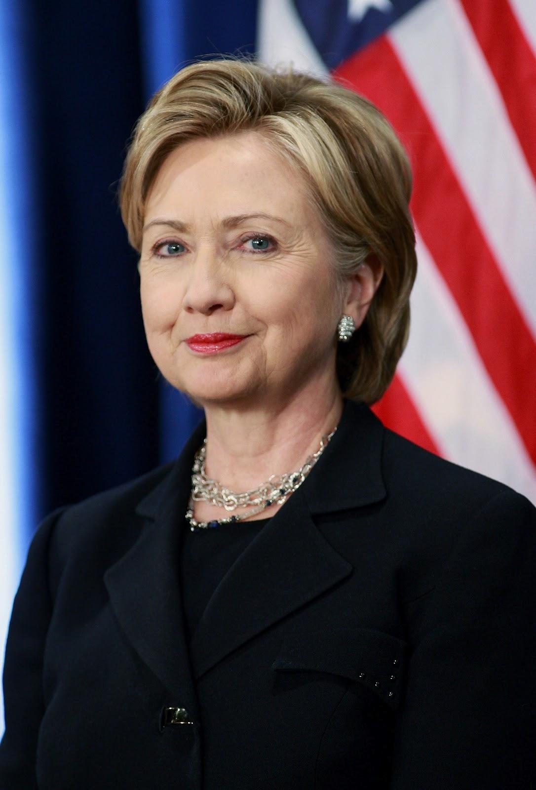 Hillary Clinton - Hillary%2BClinton