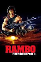 Rambo 2 Película Completa HD 720p [MEGA] [LATINO]