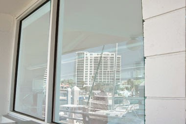 Tampa 3M™ Fasara Architectural Films