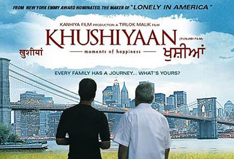 Khushiyaan (2011) DVDSCR