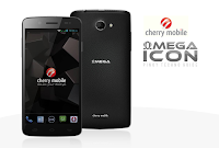 Cherry Mobile Omega Icon