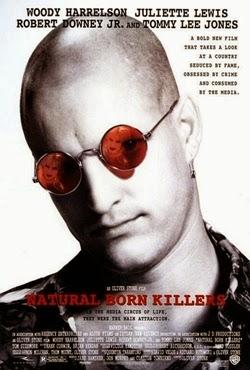 Post Em Destaque: Assassinos Por Natureza (1994)
