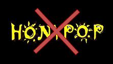 Concert HonyPop annulé <br>samedi 25 avril 2020