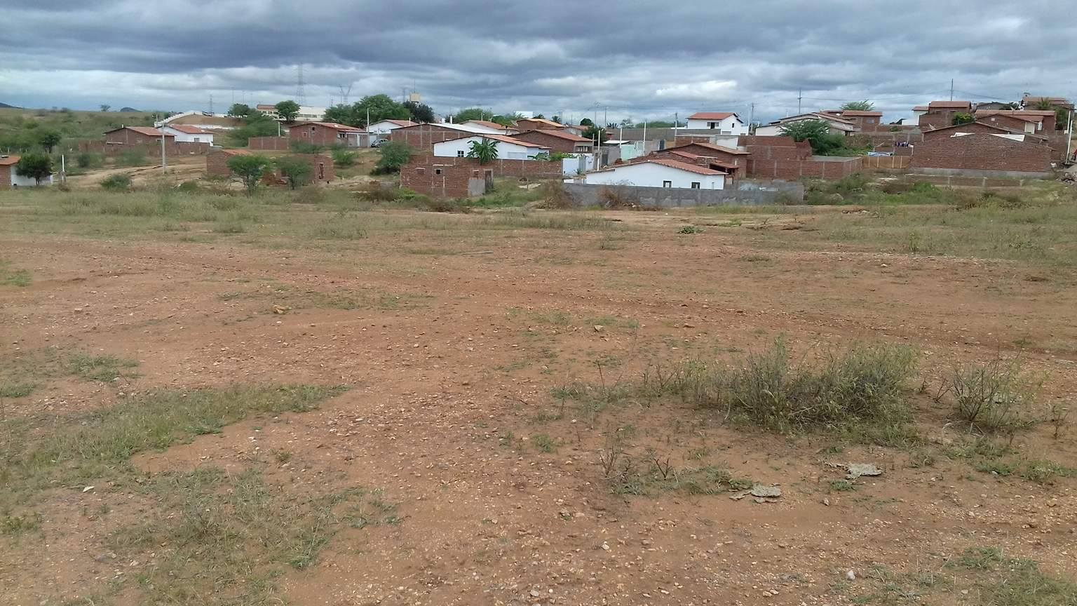 VENDE-SE 04 TERRENOS NO CONJUNTO CÔNEGO DO MONTE EM SANTA CRUZ/RN