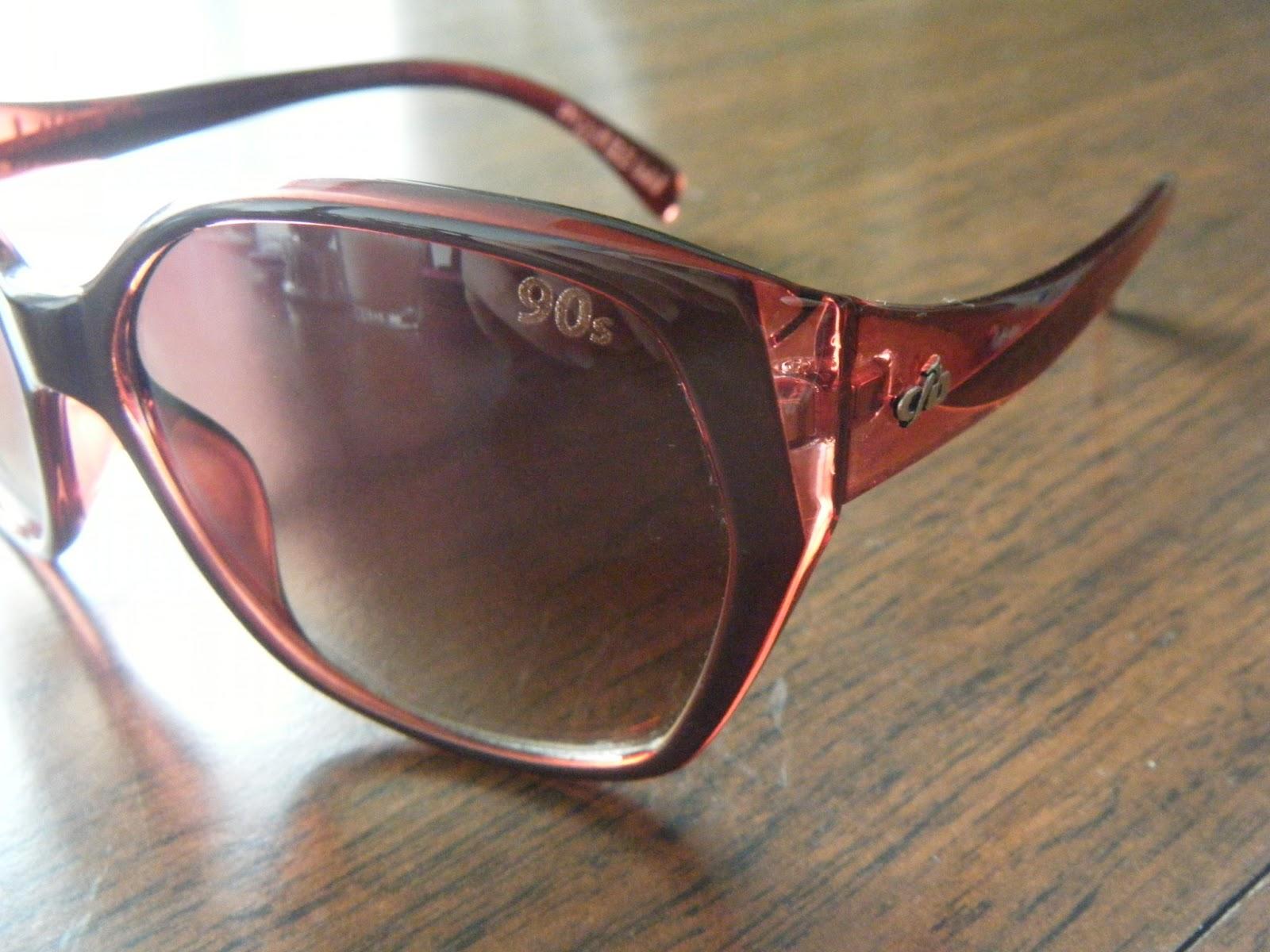 New In: Chilli Beans sunglasses