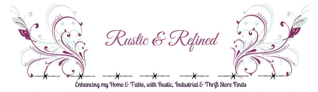 Rustic & Refined