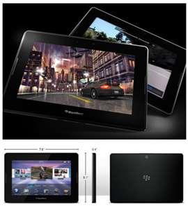 BLACKBERRY PLAYBOOK 64GB + Wi-Fi