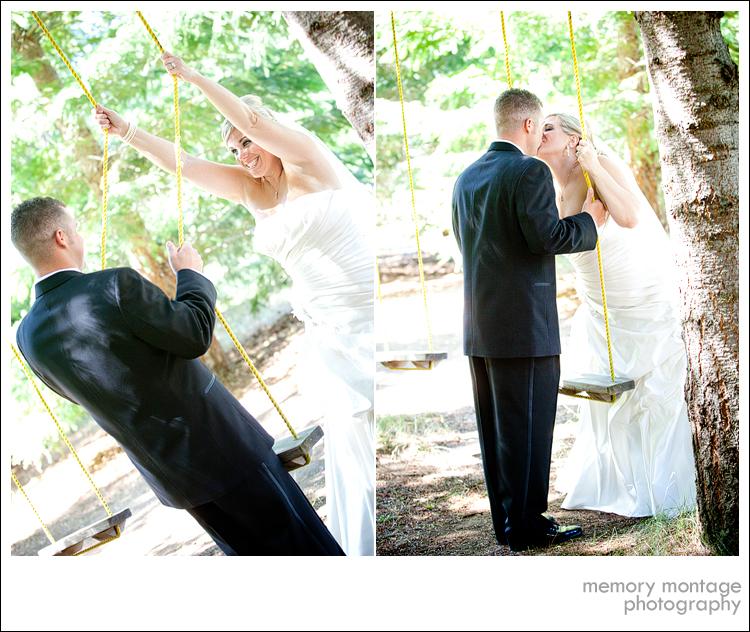 ritter farm wedding photo cle elum