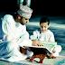Mari Bergaul dan Bersahabat dengan al-Qur'an
