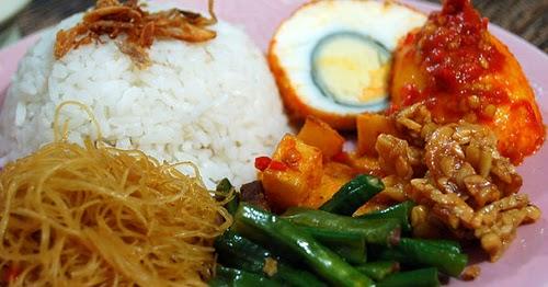 Info masakan nasi uduk sederhana