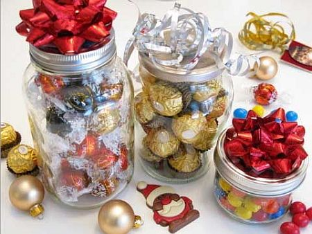 Italian Christmas Candy