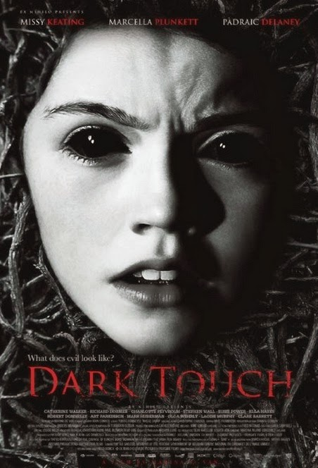 Film Dark Touch (2013)