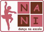 Loja Virtual Nani Dança na Escola