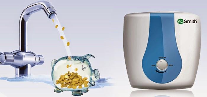 Get a Best Deal on A.O. Smith Water Heaters - Pumpkart.com