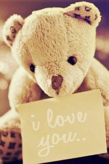 Wallpaper teddy bear untuk android