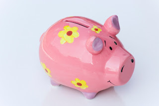 Employee retention & piggy banks
