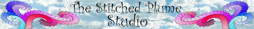 THE STITCHED PLUME STUDIO