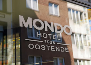 Fashion Night Out Oostende, Hotel Mondo