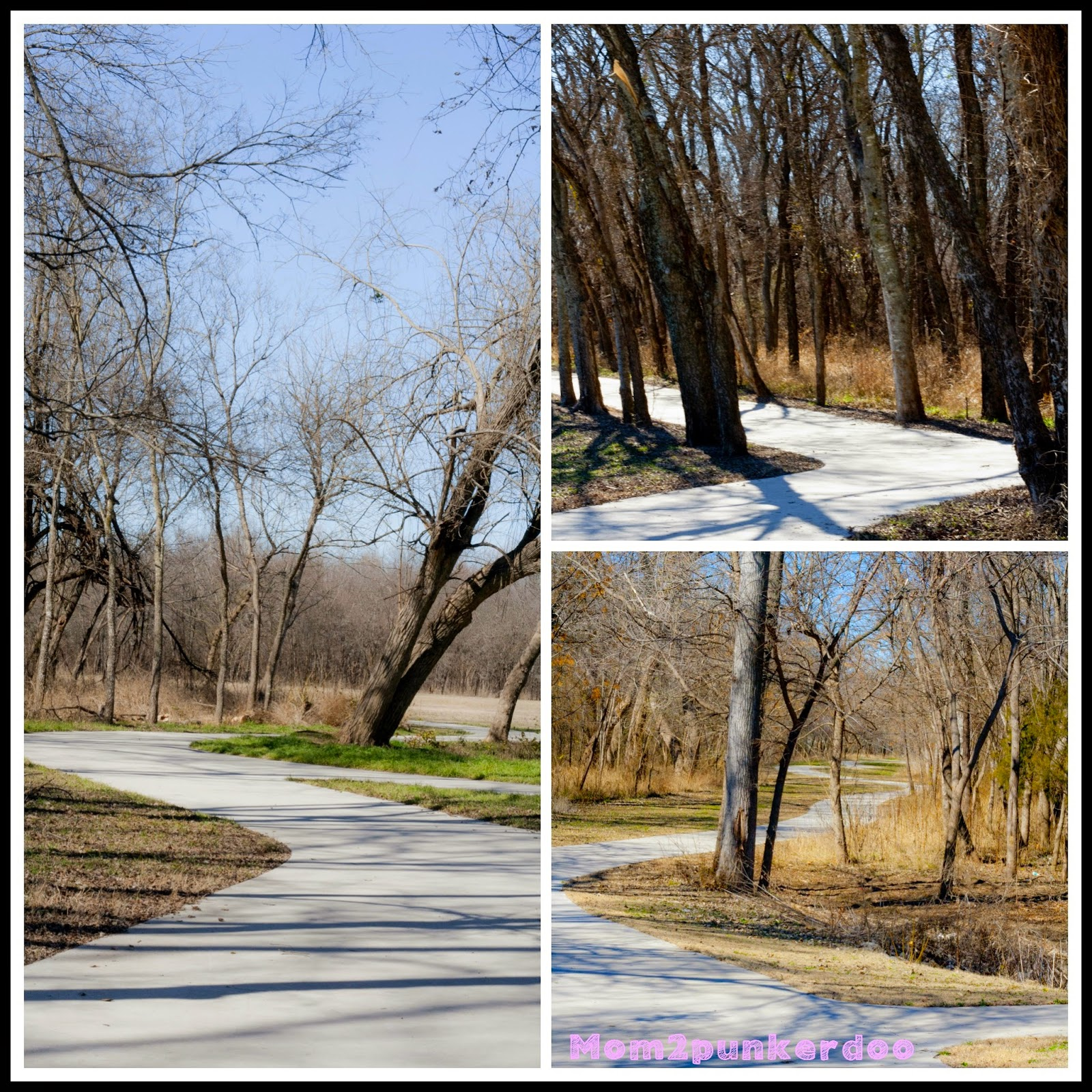 McKinney Texas Trails Mom2punkerdoo