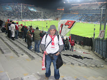 Marseille 2005, OM-Dinamo 2-1
