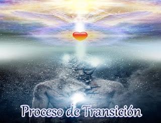 Entiendo que muchos están apurados por acelerar sus Procesos de Transición para avanzar a la siguiente etapa de evolución de la Conciencia, sin embargo, no olviden que el curso de sus transmutaciones lo determinan Uds. a través de su capacidad para absorber Luz.