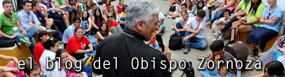 El Blog del Obispo Zornoza