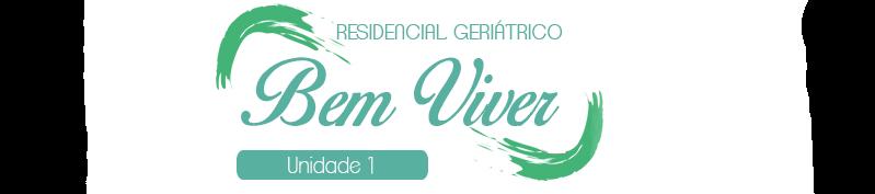 Residencial Geriátrico Bem Viver
