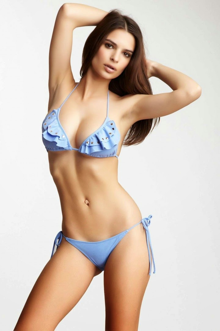 Hot Celebs Photos Emily Ratajkowski