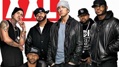 Eminem - 2.0 Boys
