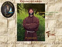 Rev. P. Fray Hector Hugo Vásquez Márquez DMC