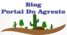BLOG PORTAL DO AGRESTE