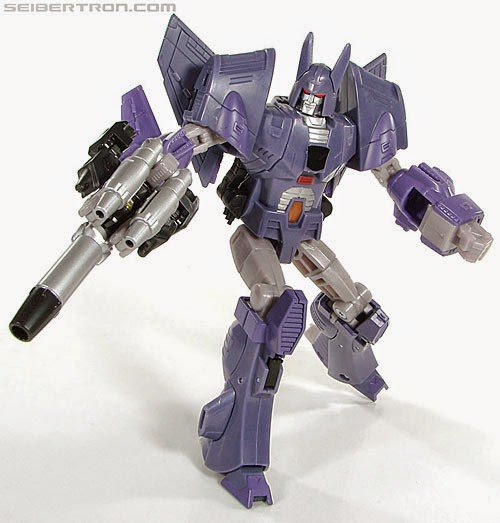 Reveal the Shield Cyclonus