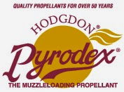 Hodgdon Pyrodex
