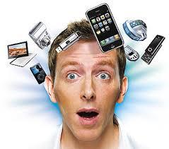 """""""Temo el día en que la tecnología sobrepase nuestra humanidad porque entonces el mundo"""