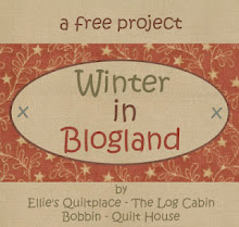 WINTER IN BLOGLAND