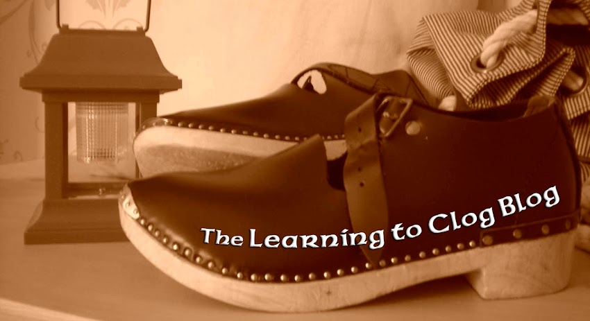 The Learning to Clog Blog