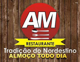 AM RESTAURANTE ITAÚ
