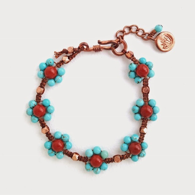 erin siegel jewelry micro macrame bracelet class