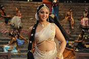 Anushka photos from Rudhramadevi movie-thumbnail-2